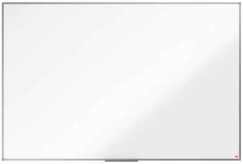 Nobo Basic Steel Whiteboard 1800x1200mm