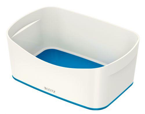 Leitz Mybox Storage Tray White/Blue
