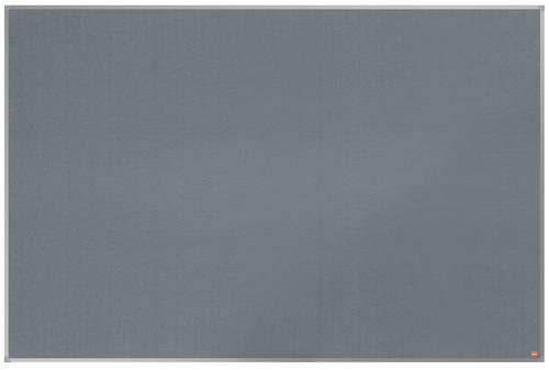 ValueX Noticeboard Essence Grey Felt 1800x1200mm