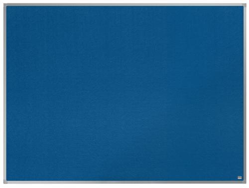 ValueX Noticeboard Blue Felt 1200x900mm