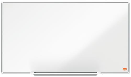 Nobo Imp Pro Widescreen Enamel Mag Whiteboard 710x400mm