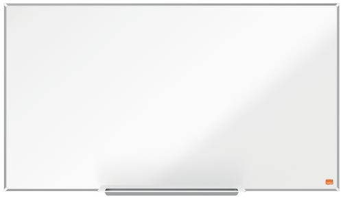 Nobo Imp Pro Widescreen Enamel Mag Whiteboard 890x500mm