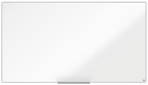 Nobo Imp Pro Widescreen Enamel Mag Whiteboard 1550x870mm