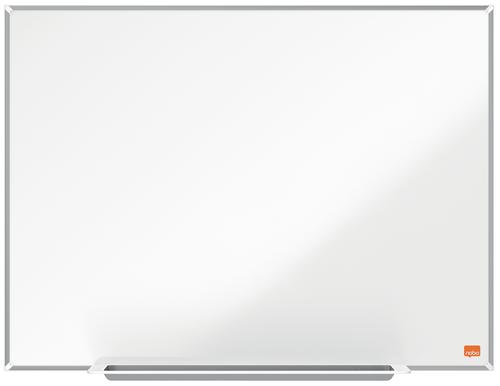 Nobo Impression Pro Enamel Magnetic Whiteboard 600x450mm