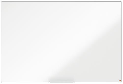 Nobo Impression Pro Enamel Mag Whiteboard 1800x1200mm