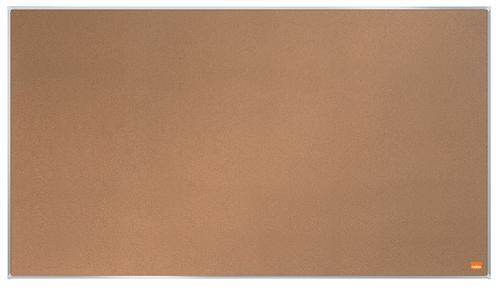 Nobo Impression Pro Widescreen Cork Board 890x500mm