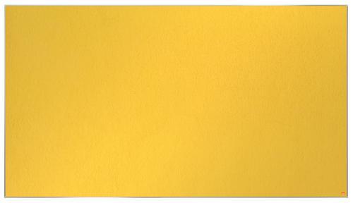 Nobo Impression Pro Widescreen YW Felt Board 1880x1060mm