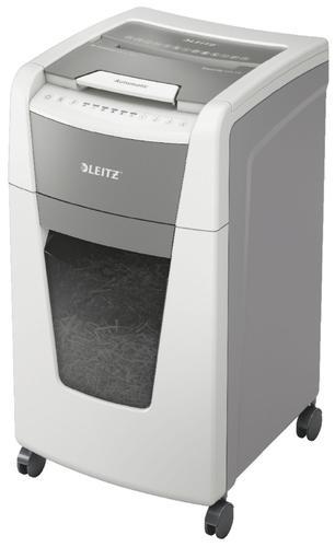 Leitz IQ AutoFeed Office 300 Shredder P5