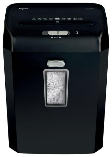 Rexel Promax QS 8/23 Cross Cut Shredder