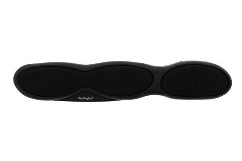 Kensington Black Foam Wrist Rest 62383