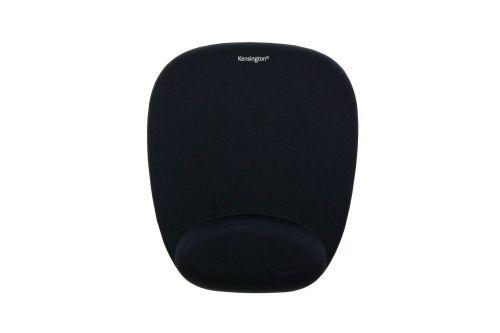 Kensington Foam Mouse Pad Black 62384