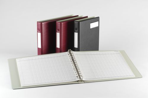 Twinlock Variform V8 Multi Ring Binder