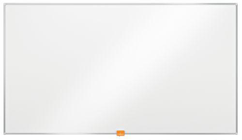 Nobo Widescreen 40in Nano Clean Whiteboard