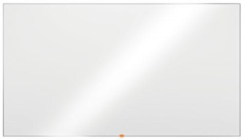 Nobo Widescreen 85inch Enamel Whiteboard 1880x1060mm 1905305
