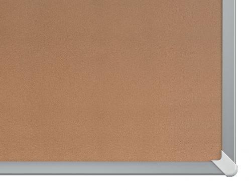 Nobo Widescreen 55in Cork Noticeboard