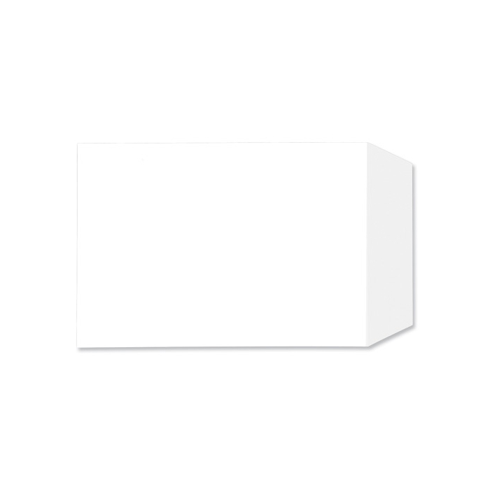 Business Envelopes PEFC Pocket Self Seal 90gsm C5 229x162mm White [Pack 500]
