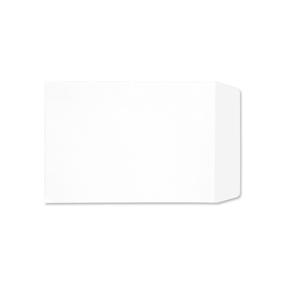 Business Envelopes C4 Pocket Self Seal 90gsm White [Pack 250]
