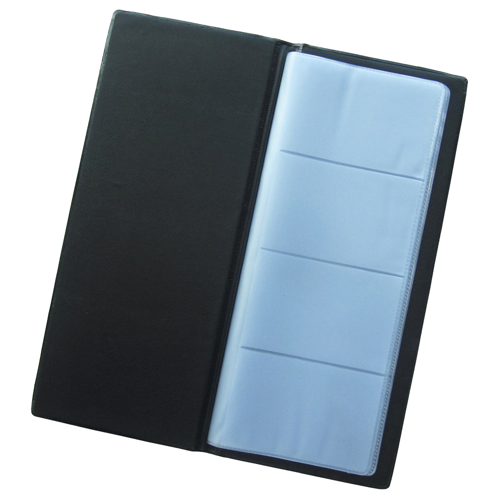 Paper Supplies - Books, Pads & Albums - Business Card Books