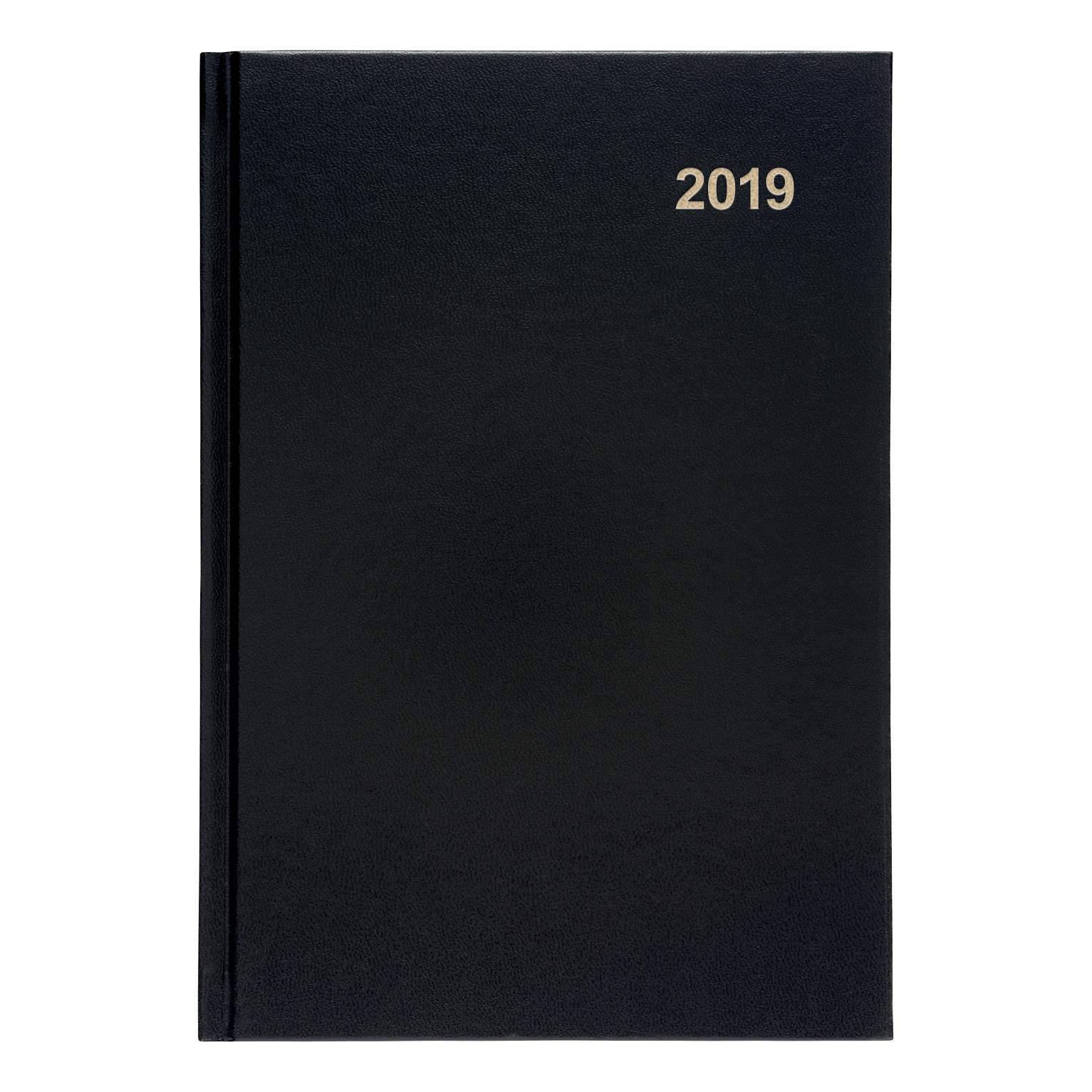 Business 2019 A5 2 Day To Pg Dry Black