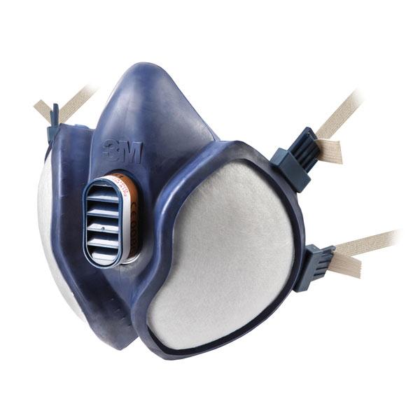 3M 4251 Ffa1P2Rd RespiratorUp to 3 Day Leadtime