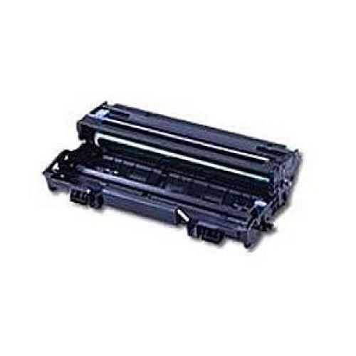 Brother Laser Drum Unit Page Life 20000pp Black Ref DR7000