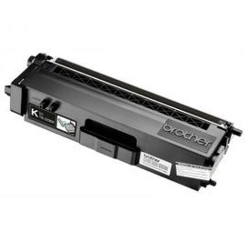 Brother Laser Toner Cartridge Page Life 4000pp Black Ref TN325BK