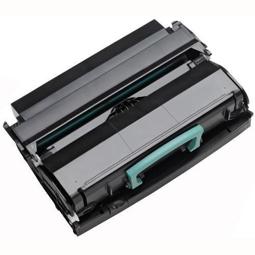 Dell No. PK941/ PK937 Laser Toner Cartridge High Capacity Page Life 6000pp Black Ref 593-10335