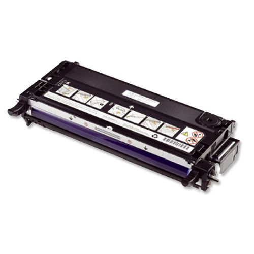 Dell No. G901C Laser Toner Cartridge Page Life 4000pp Black Ref 593-10293