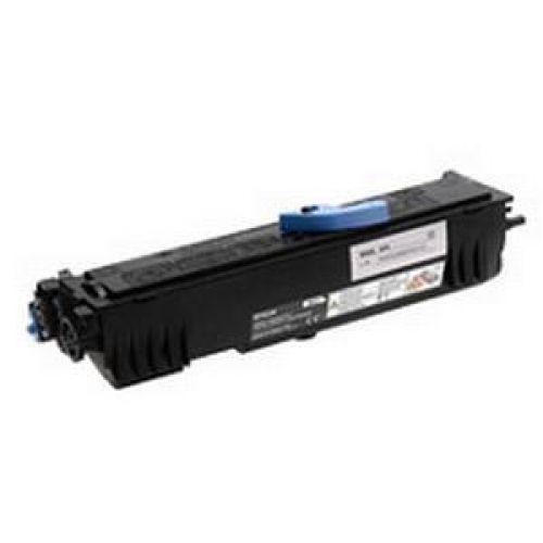 Epson S050585 Laser Toner Cartridge Page Life 3000pp Black Ref C13S050585