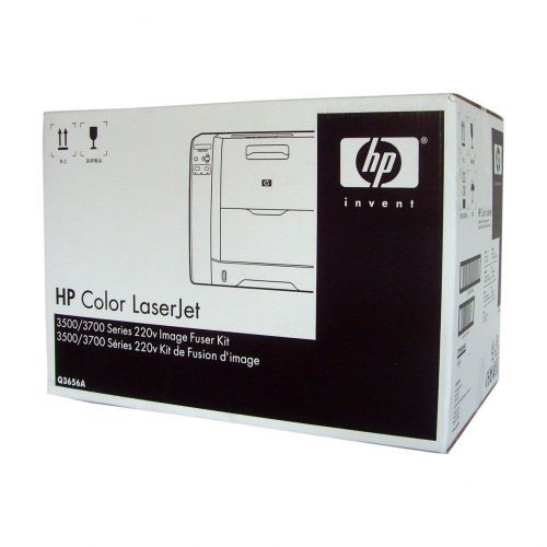 Hewlett Packard [HP] Fuser Unit Page Life 75000pp Ref Q3656A