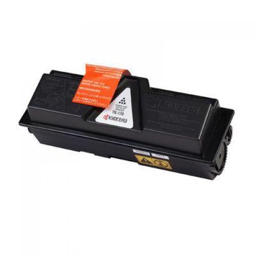 Kyocera TK-170 Laser Toner Cartridge Page Life 7200pp Black Ref 1T02LZ0NL0