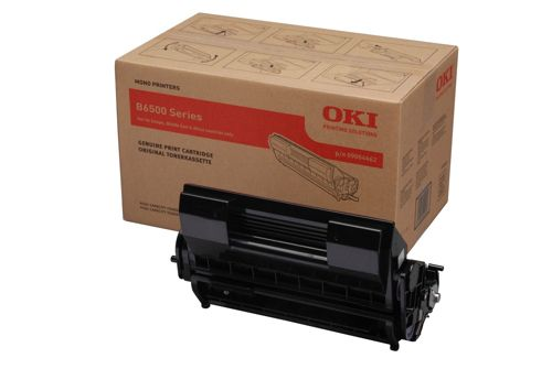 OKI Laser Drum Unit High Yield Page Life 22000pp Black Ref 9004462