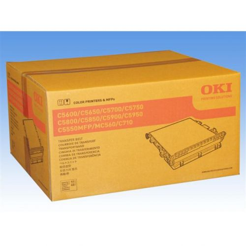 OKI Image Transfer Belt Ref 43363412