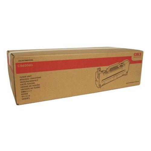 OKI Fuser Unit Page Life 100000pp Ref 43529405