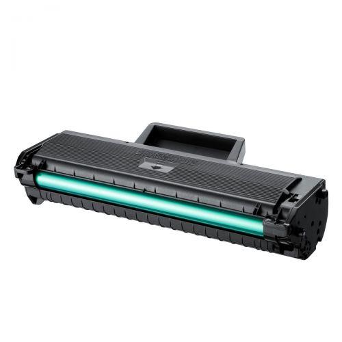 Samsung Laser Toner Cartridge Page Life 700pp Black Ref MLT-D1042X/ELS