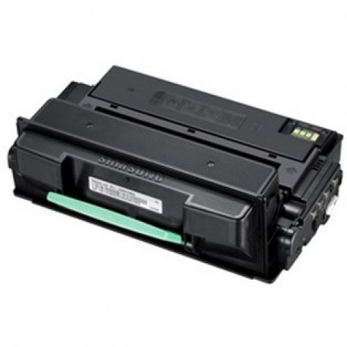Samsung Laser Toner Cartridge High Yield Page Life 15000pp Black Ref MLT-D305L/ELS