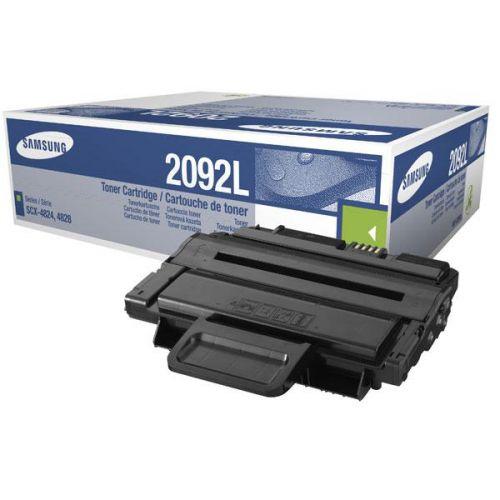 Samsung Laser Toner Cartridge High Yield Page Life 5000pp Black Ref MLT-D2092L/ELS