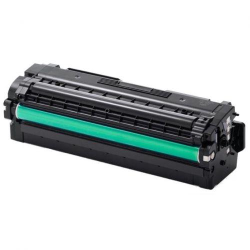 Samsung Laser Toner Cartridge High Yield Page Life 6000pp Black Ref CLT-K506L/ELS