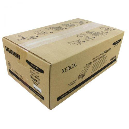 Xerox Laser Toner Cartridge Page Life 2000pp Magenta Ref 113R00720