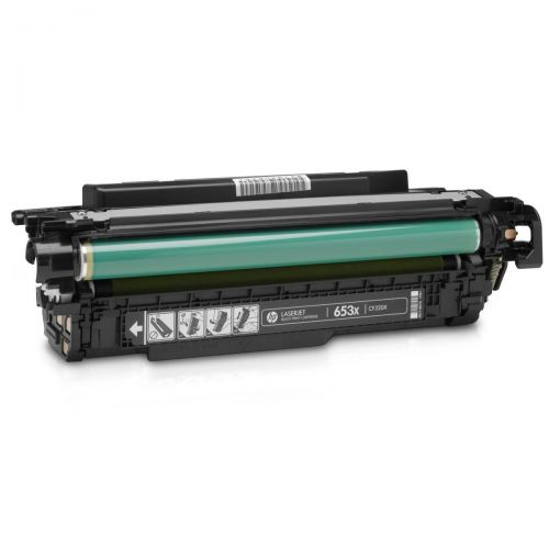 HP 654X High Yield 20500 Pages Black Original LaserJet Toner Cartridge Ref CF330X *3 to 5 Day Leadtime*