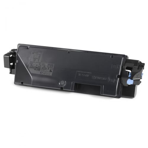 Kyocera TK-5140K Toner Cartridge Page Life 7000pp Black Ref *3 to 5 Day Leadtime*