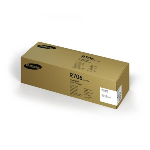 Samsung MLT-R706 Imaging Drum Page Yield 45000 Black Ref MLT-R706/SEE *3 to 5 Day Leadtime*