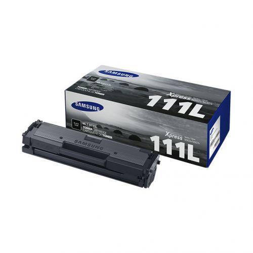 SamsungMLT-D111LTnrCart BlkMLT-D111L/ELS