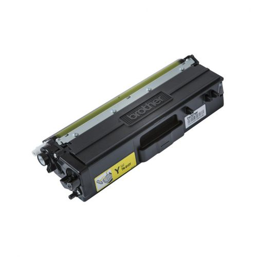 Brother TN910Y UHY Toner Cart Yellow