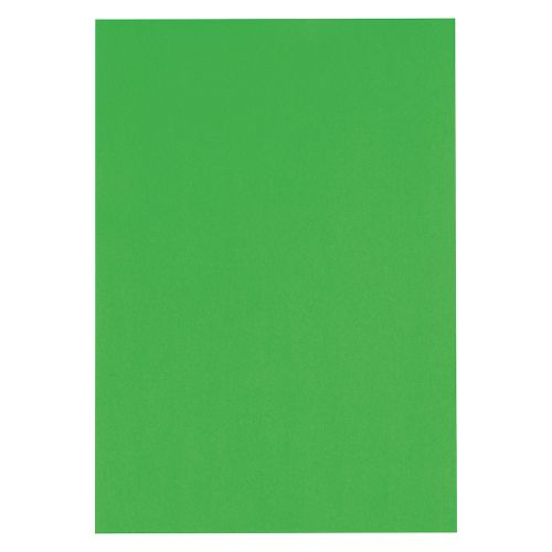 Business Coloured Copier Paper Multifunctional Ream-Wrapped 80gsm A4 Deep Green [500 Sheets]
