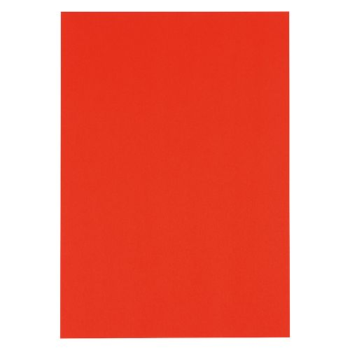 5 Star Coloured Copier Paper Multifunctional A4 Deep Orange 500 sheet