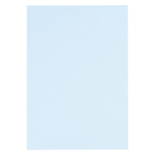 Business Coloured Card Multifunctional 160gsm A4 Light Blue [250 Sheets]