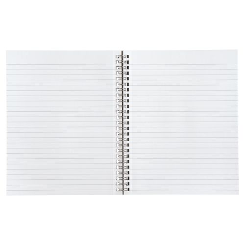 Business Eco Spiral Pad 228x177mm [Pack 10]