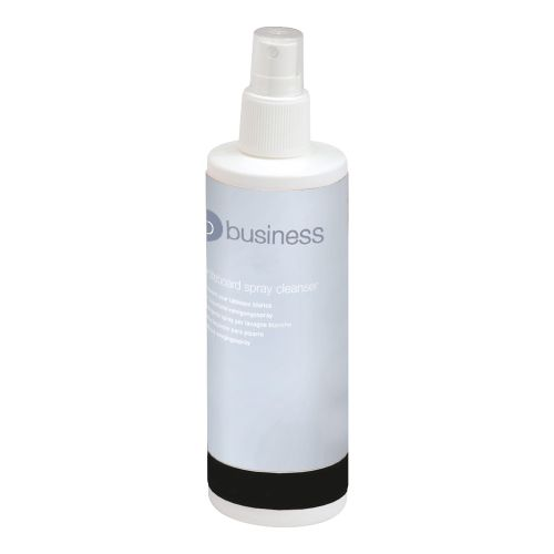 Business Drywipe Cleaning Pump Spray 250ml