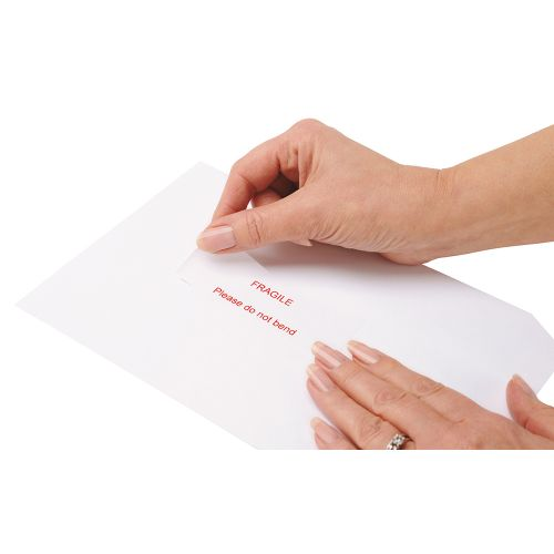 Business Multipurpose Labels Laser 16 per Sheet 105x35mm White [1600 Labels]